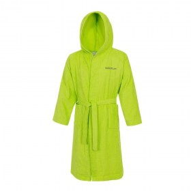 BATHROBE LIME